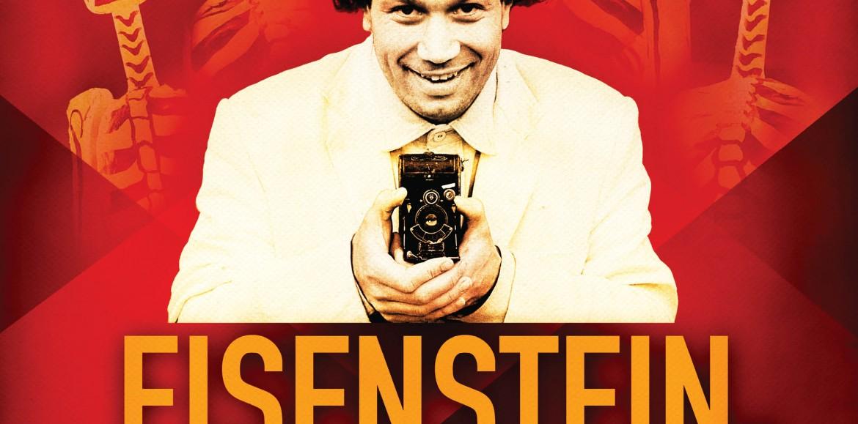 New Eisenstein Biopic: Greenaway Goes Loco in Guanajuato