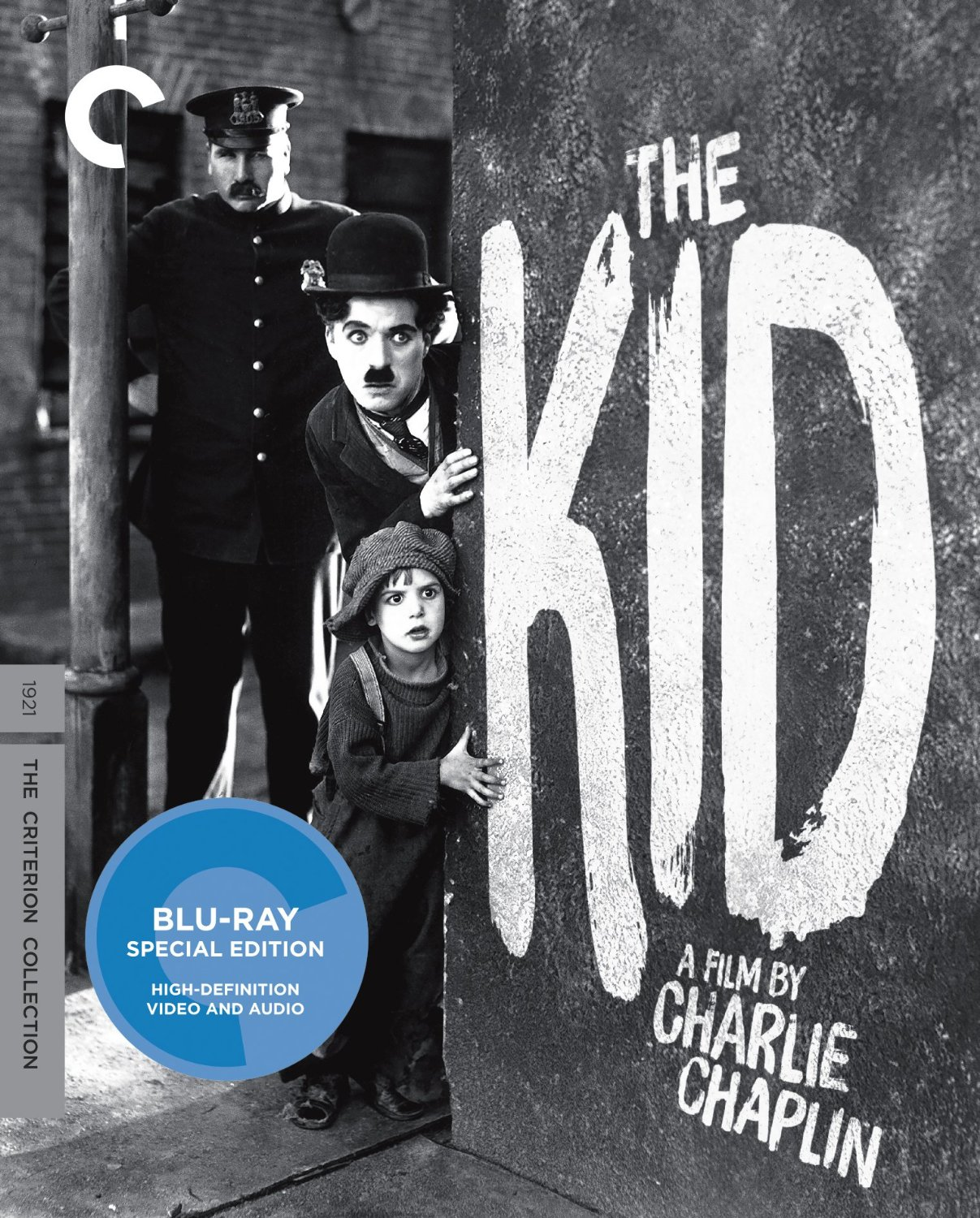 charting charlie chaplin on criterion blu ray and dvd brenton film the kid 1921 charlie chaplin criterion us blu ray