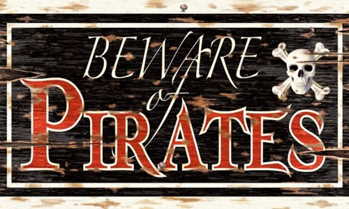 Beware of Pirates! How to Avoid Bootleg Blu-rays and DVDs