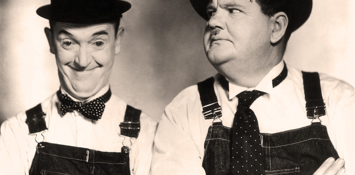 The Making of Stan Laurel: Echoes of a British Boyhood