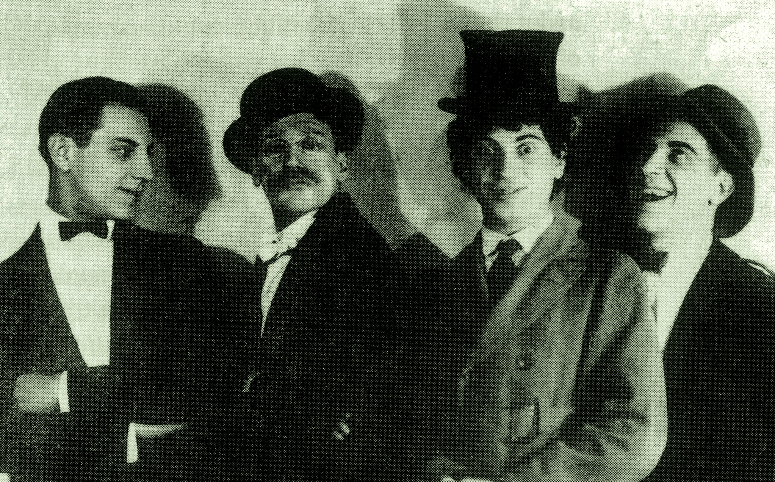 Image result for Marx brothers