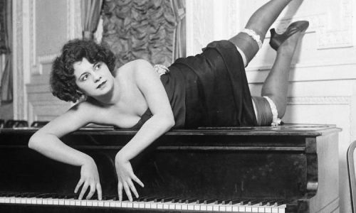 Silent Film Musicians Directory