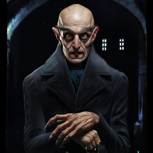 Nosferatu: History and Home Video Guide, Part 6