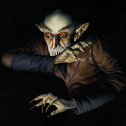 Nosferatu: Chronicles from the Vaults