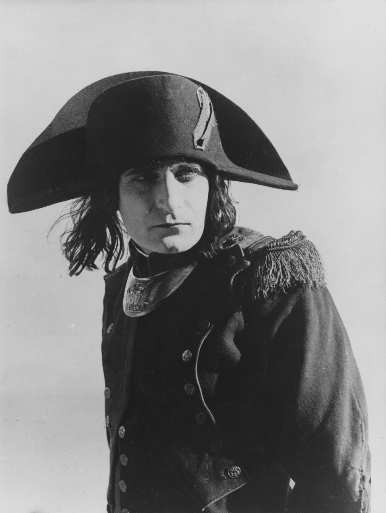 Albert Dieudonné as Napoléon (1927)