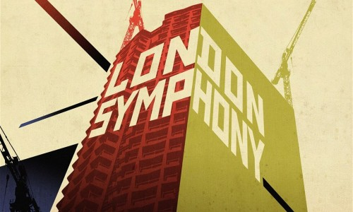 Win tickets to the test screening of brand new silent film London Symphony!