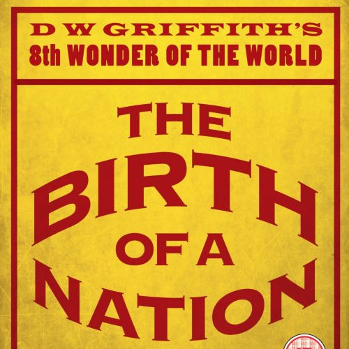 Win Two Brilliant BFI Birth of a Nation Blu-ray Sets!