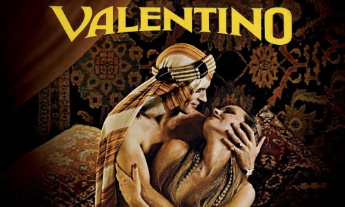 Two BFI Blu-ray/DVD Sets of Ken Russell's Valentino Biopic to Be Won!