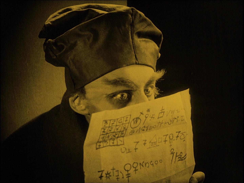 Essay/Term paper: Nosferatu