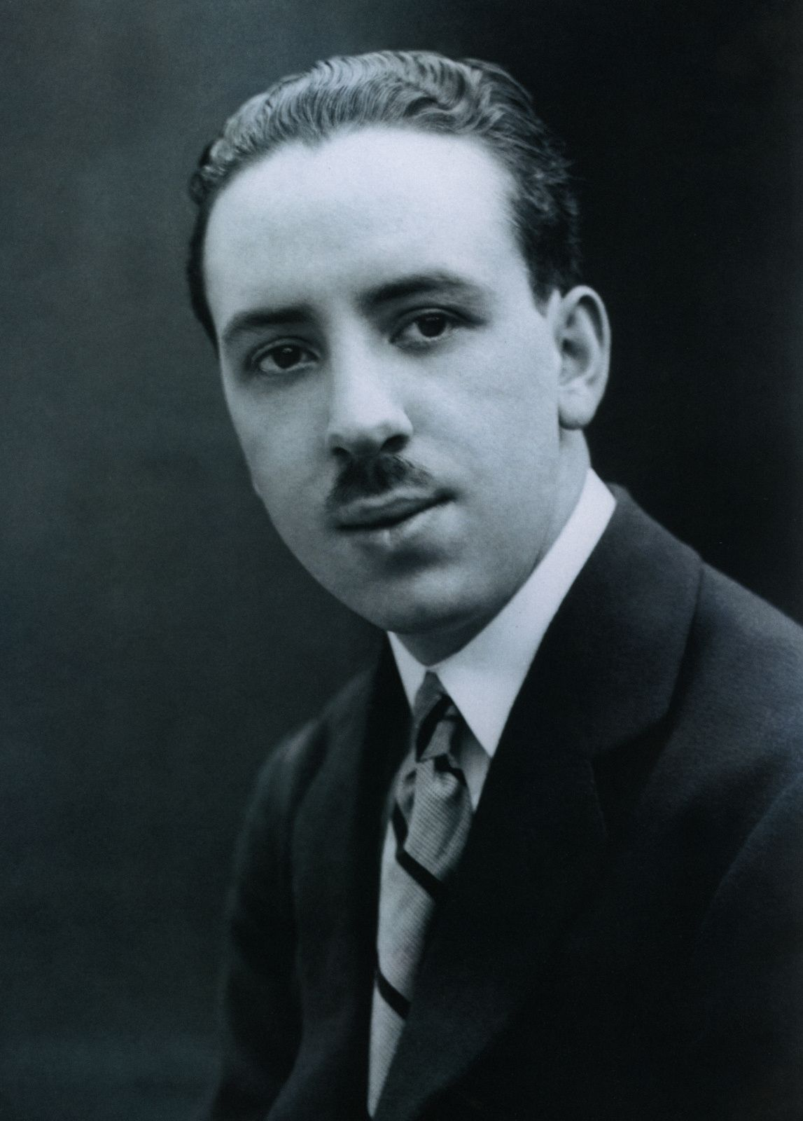 Young Alfred Hitchcock, early 1920s