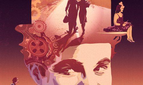 Charlie Chaplin Collectors' Guide, Part 8