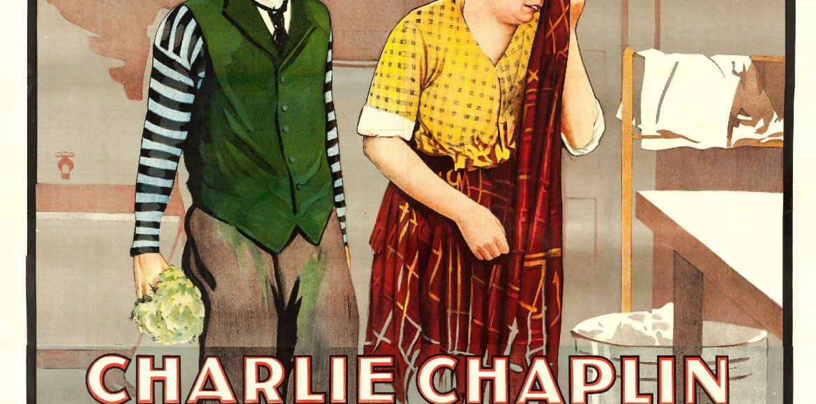 Charlie Chaplin Collectors' Guide, Part 4