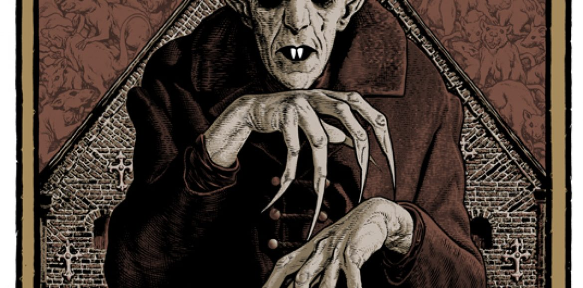 Nosferatu: History and Home Video Guide, Part 3