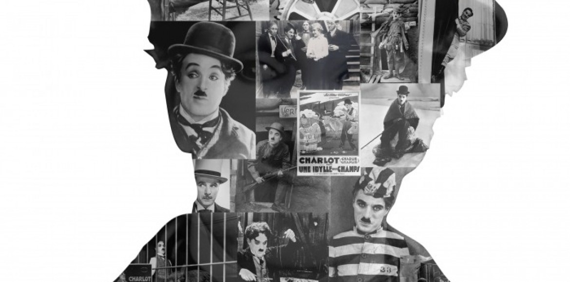 Charlie Chaplin Collectors' Guide