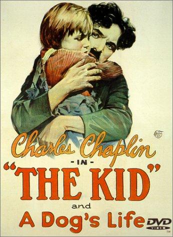 The Kid (1921), US (Image/CBS-Fox) DVD