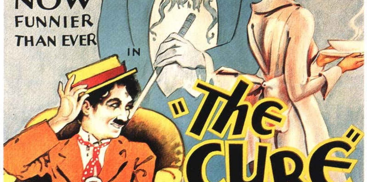 Charlie Chaplin Collectors' Guide, Part 3