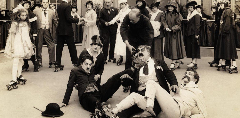 Charlie Chaplin Collectors' Guide, Part 6