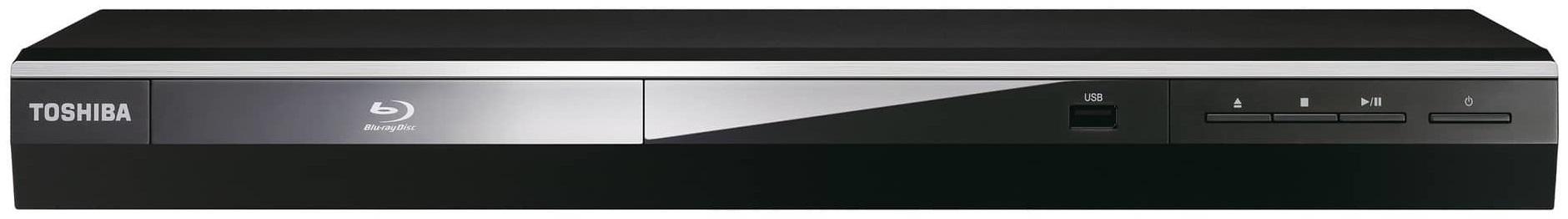 Toshiba BDX1200 multi-region Blu-ray player