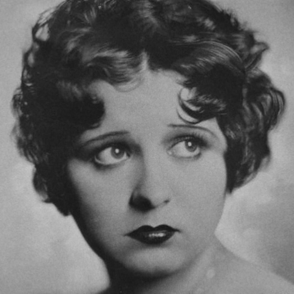 Helen Kane, singer and actress