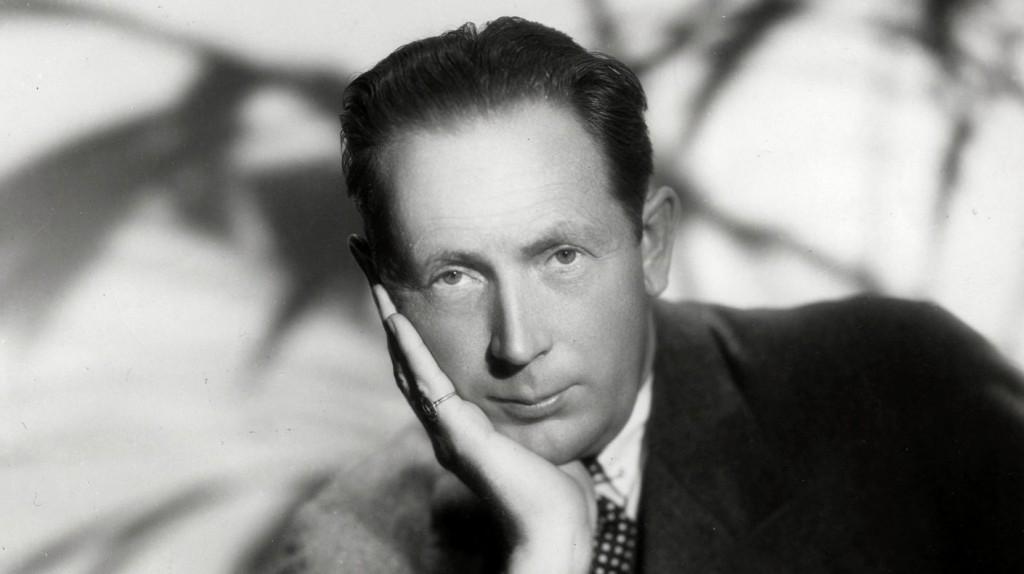 Friedrich Wilhelm 'F. W.' Murnau, German silent film director