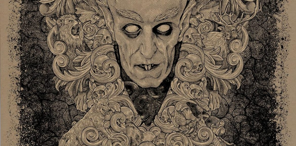 Nosferatu: History and Home Video Guide, Part 7