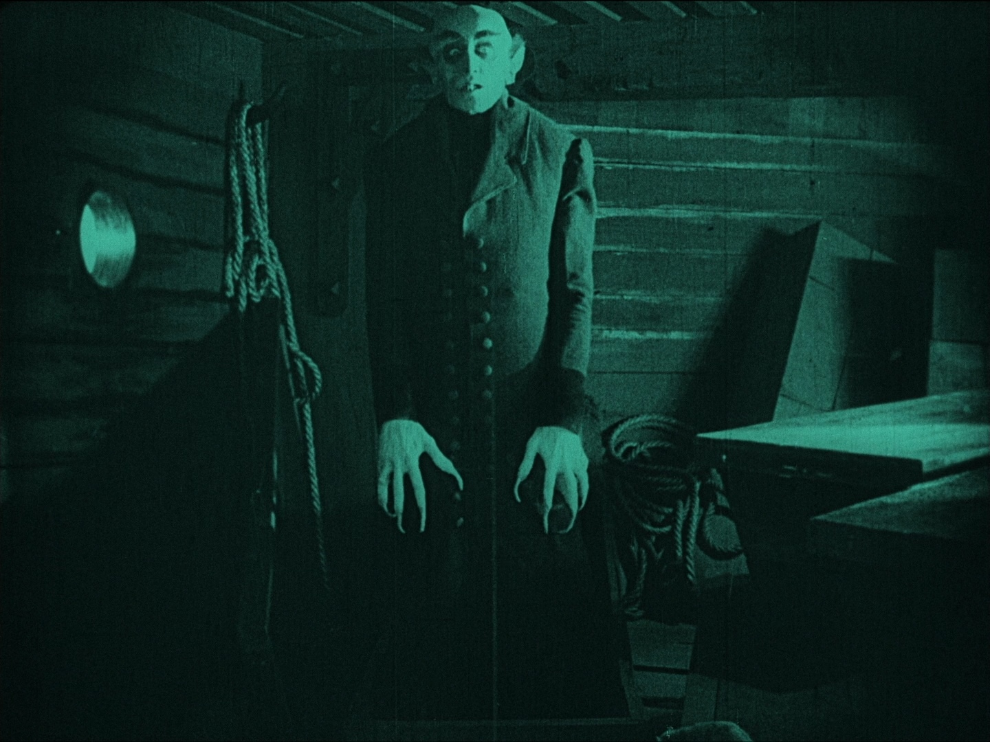 Nosferatu: History and Home Video Guide – Brenton Film