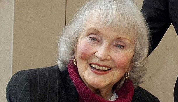 Jean Darling, c.2010s
