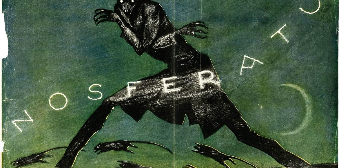 Nosferatu: History and Home Video Guide, Part 2