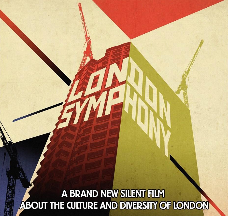 London Symphony (2016) poster