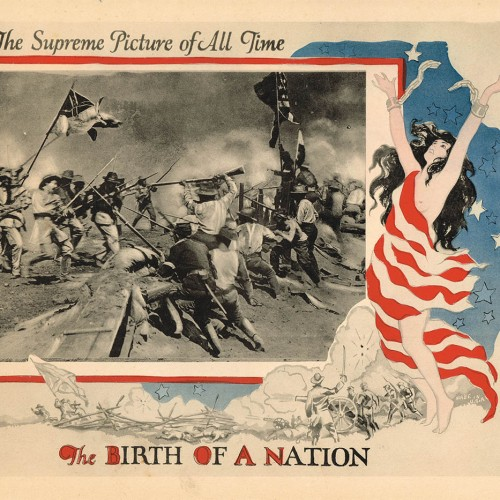 The Birth of a Nation: Controversial Classic Gets a Definitive New Restoration