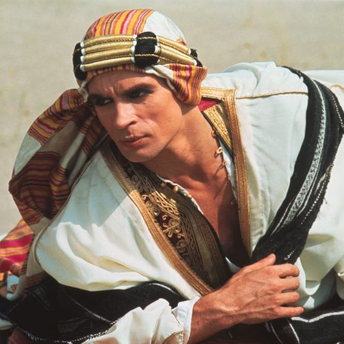 Ken Russell's Valentino Biopic Swoops in on Seductive BFI Blu-ray/DVD Set