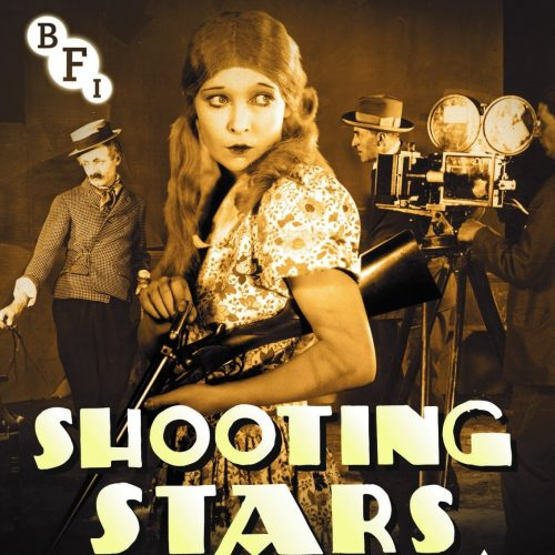 Win BFI Blu-ray/DVD Sets of Anthony Asquith's Shooting Stars!
