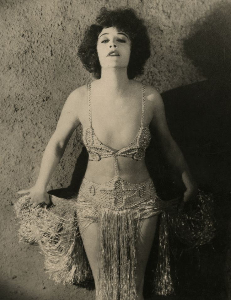 Betty Compson in Woman to Woman (1923, asst dir. Alfred Hitchcock)