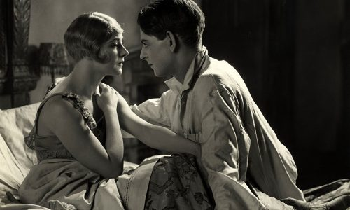 Alfred Hitchcock Collectors' Guide: Easy Virtue (1927)