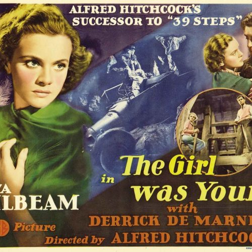 Alfred Hitchcock Collectors' Guide: Young and Innocent (1937)