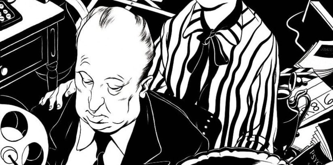 Alma Reville: The Power Behind Hitchcock's Throne