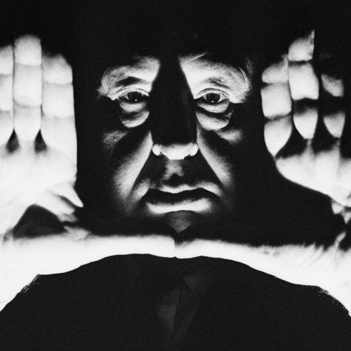 Alfred Hitchcock: The Dark Side or the Wrong Man?