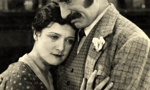 Alfred Hitchcock Collectors' Guide: The Farmer's Wife (1928)