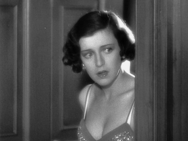 Phyllis Konstam in The Skin Game (1931, dir. Alfred Hitchcock) 1