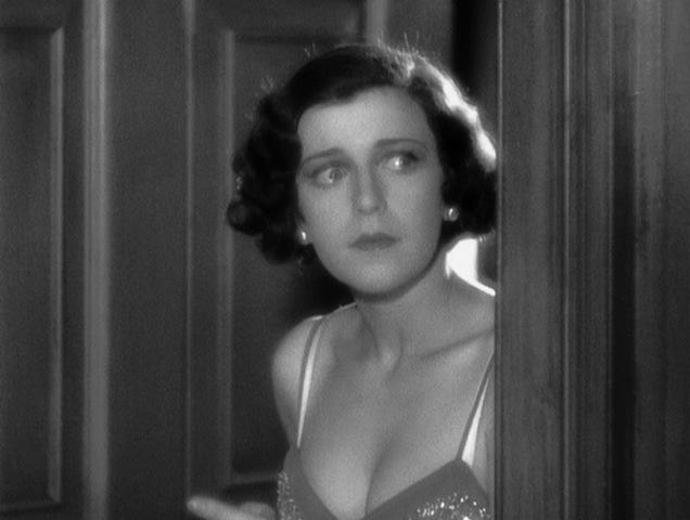 Phyllis Konstam in The Skin Game (1931, dir. Alfred Hitchcock) 2