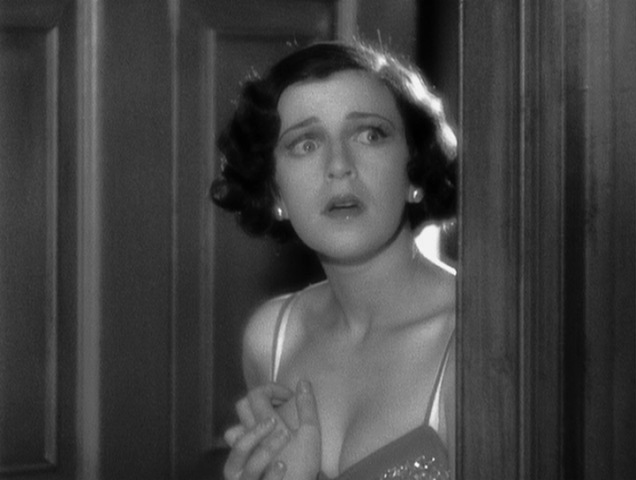 Phyllis Konstam in The Skin Game (1931, dir. Alfred Hitchcock) 3