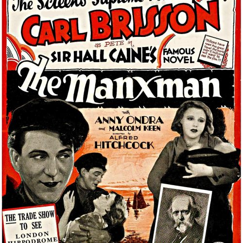 Alfred Hitchcock Collectors' Guide: The Manxman (1929)