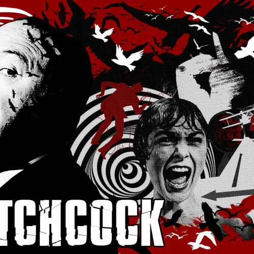 Alfred Hitchcock: Dial © for Copyright, Part 4