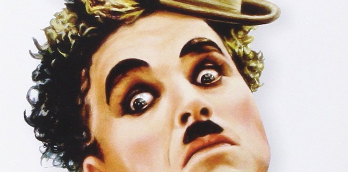 Charlie Chaplin Collectors' Guide, Part 2