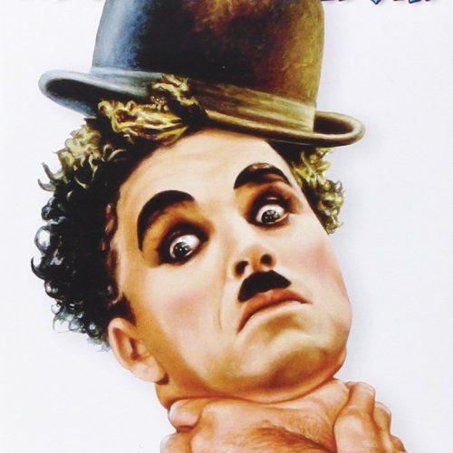 Charlie Chaplin Collectors' Guide, Part 2