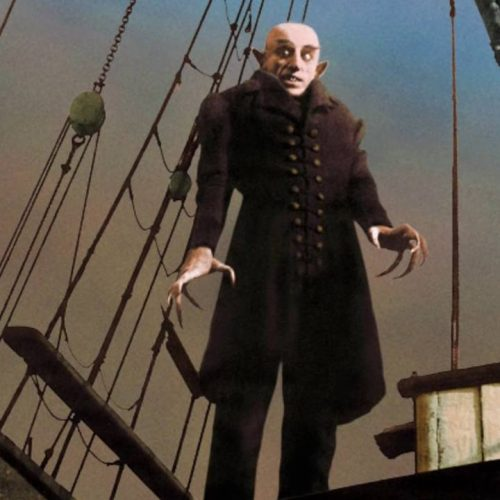 Nosferatu: Chronicles from the Vaults, Volume III