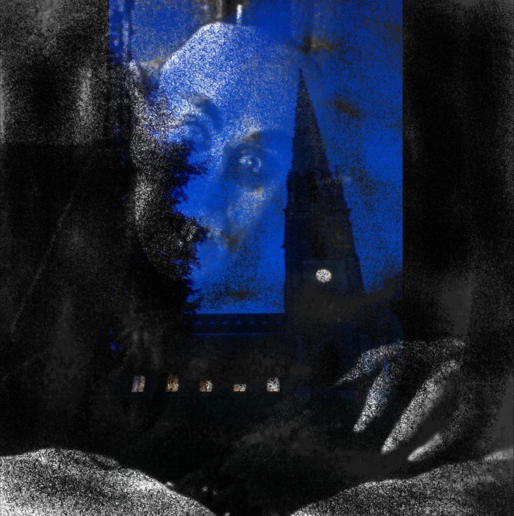 Nosferatu (1922) by Ned Netherwood aka Was ist Das, 2017
