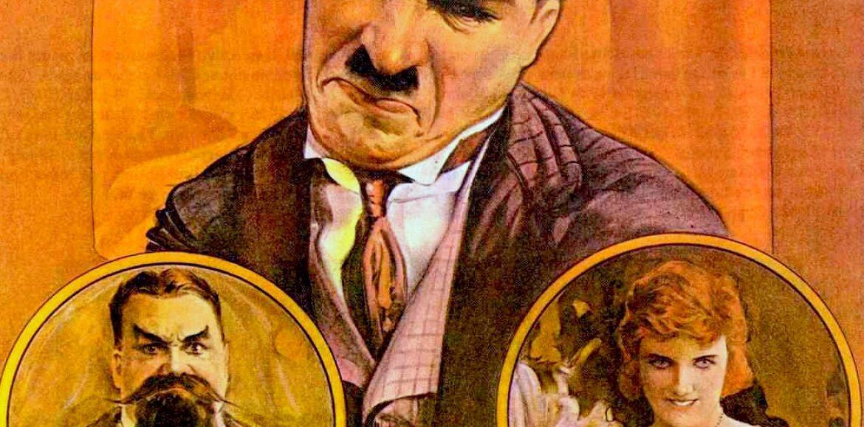 Charlie Chaplin Collectors' Guide, Part 5