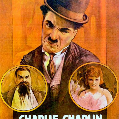 Charlie Chaplin Collectors' Guide, Part 5