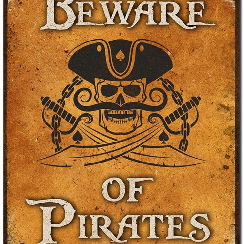 Beware of Pirates! How to Avoid Bootleg Blu-rays and DVDs, Part 2